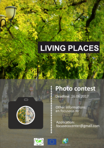 Photo contest – Living places in the future