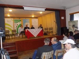 National Meeting of Hungarian Environmental NGOs