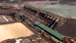 Belo Monte documentary