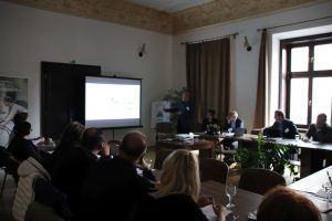 Regional/Thematic meeting
